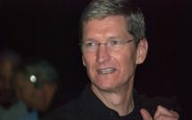 Fuite d'informations : Tim Cook rappelle à l'ordre les salariés d'Apple