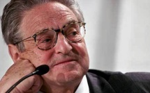 "Georges Soros : ""L'Europe a besoin d'une classe ouvrière rom"""