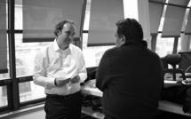 Xavier Niel poursuit sa stratégie d'investissement dans les start up en lançant Kima15