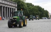 3,4 milliards d'euros d'aides de la PAC versées par erreur aux agriculteurs