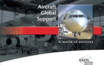 EADS va supprimer un emploi sur dix dans les secteurs militaires et de l'espace