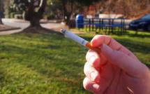 Le paquet de cigarette augmentera de 20 centimes d'euro