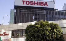 Toshiba veut prendre le contrôle de la centrale britannique NuGeneration