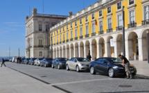 Les taxis conservent leur avantage sur les VTC