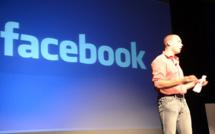 Facebook accusé de récolter des informations personnelles dans les messages privés