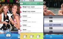 Snapchat : les coordonnées des 4,6 millions d'utilisateurs révélés sur le Net