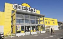 Un tiers des Bricorama français ont ouvert leurs portes ce dimanche