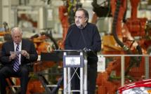 Fiat : Sergio Marchionne annonce une stratégie pour relancer la production
