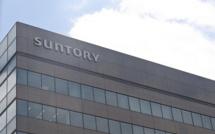 Suntory va racheter Jim Bean pour 12 milliards d'euros