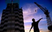 Croissance mondiale : le FMI modérément optimiste