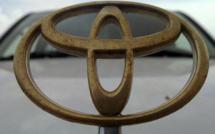 Toyota veut passer le cap des 10 millions de véhicules vendus en 2014