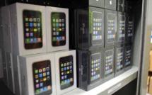 Un milliard de smartphones livrés en 2013