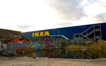 Ikea : croissance confirmée mais ralentie