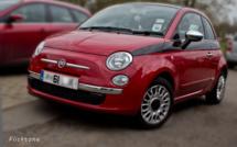 Fiat Chrysler Automobiles : le nouveau grand constructeur de voitures