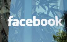 Facebook : des résultats bien au-dessus des attentes