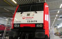 Veolia et Novartis signent un partenariat d'une valeur de 925 millions d'euros