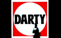 Les ventes de fin d'année confirment la reprise de Darty