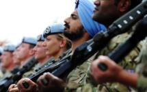 Défense : l'Arabie Saoudite a dépensé plus que le Royaume-Uni en 2013