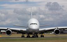 Airbus signe une commande de 8,3 milliards de dollars avec Amedeo