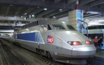 SNCF : le TGV fait basculer les comptes 2013 dans le rouge