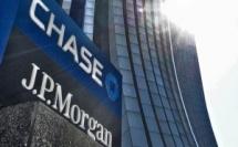 JPMorgan Chase va supprimer 5 000 emplois aux Etats-Unis
