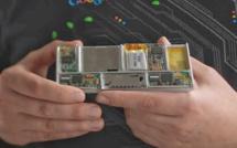 Avec Ara, Google invente le smartphone à monter soi-même