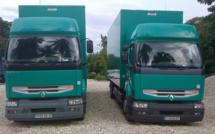 Volvo supprime 506 postes en France dans sa filiale Renault Trucks