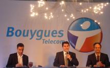 Bouygues Telecom en bonne position pour acquérir SFR