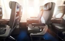 Lufthansa lance une nouvelle classe économique premium avec des sièges plus grands
