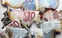 La dette mondiale a atteint 100 000 milliards de dollars