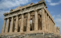 Le recul du PIB grec a été de 24% en six ans