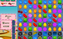 King, l'éditeur de Candy Crush, valorisé plus de 7 milliards de dollars