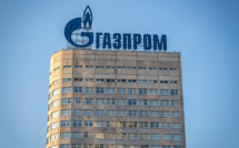 L'italienne Saipem remporte l'appel d'offre pour un gazoduc avec GazProm
