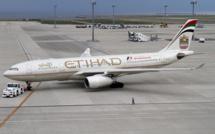 Etihad veut faire d'Alitalia et Air Berlin une grande compagnie européenne