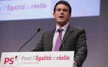 Remaniement : Manuel Valls nouveau premier ministre français