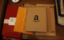 """Fire TV d'Amazon : la """"non offensive"""" du géant du web contre Apple et Google"""