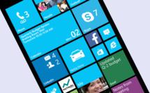 Windows gratuit pour les smartphones et petites tablettes