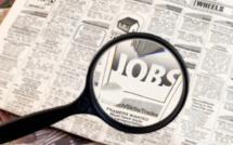 Où trouve t-on un taux de chômage à 6,7% ?