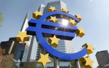 BCE : pas d'action pour contrer la déflation