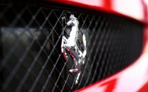 Ferrari verse une prime de plus de 4 000 euros à ses employés