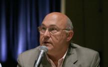 Michel Sapin réaffirme un déficit de la France en dessous de 3% pour 2015