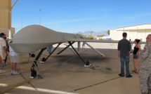 Google rachète le fabricant de drones Titan Aerospace