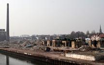 """""""Luttons contre la désertification industrielle"""", témoignage de Jean-Marc Buonanno, dirigeant d'entreprise de la région lyonnaise"""
