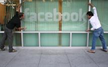 Facebook : des résultats au-delà des attentes portés par la publicité sur mobile
