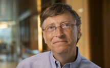 Microsoft : son fondateur Bill Gates n'est plus le premier actionnaire