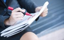 Chômage : pas de reflux avant fin 2015, selon l'OCDE
