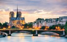 Paris : toujours plus de touristes étrangers, toujours moins de touristes français