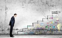 La création d'entreprises en croissance en avril