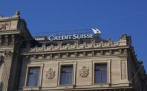 Crédit Suisse plaide coupable de fraude fiscale aux Etats-Unis et écope d'une amende record