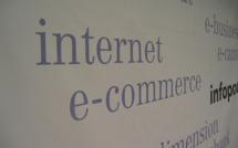 Consommation : Les Français achètent de plus en plus sur Internet